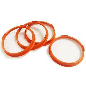 Alloy-Wheel-Hub-Centric-Spigot-Rings-73-1-57-1-Wheel-Spacer-Set-of-4