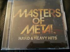 Various Artists  Masters of Metal (2016) Hard & Heavy Hits 40 year Classic Metal