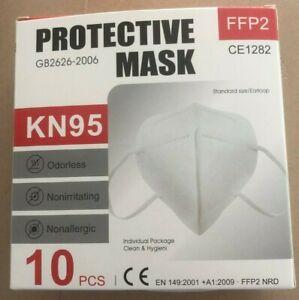 Masque FFP / KN - Lot de 10