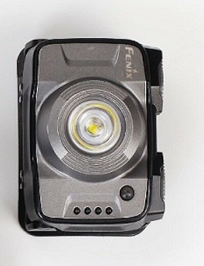 Fenix Stirnlampe HL12R LED Stirnlampe Fenix in Grau 6d7a07