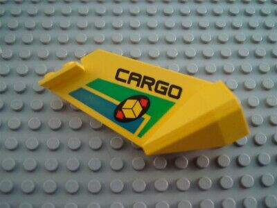 15 Lego TAIL FINS AIRPLANE HELICOPTER         Pick your 15 pieces