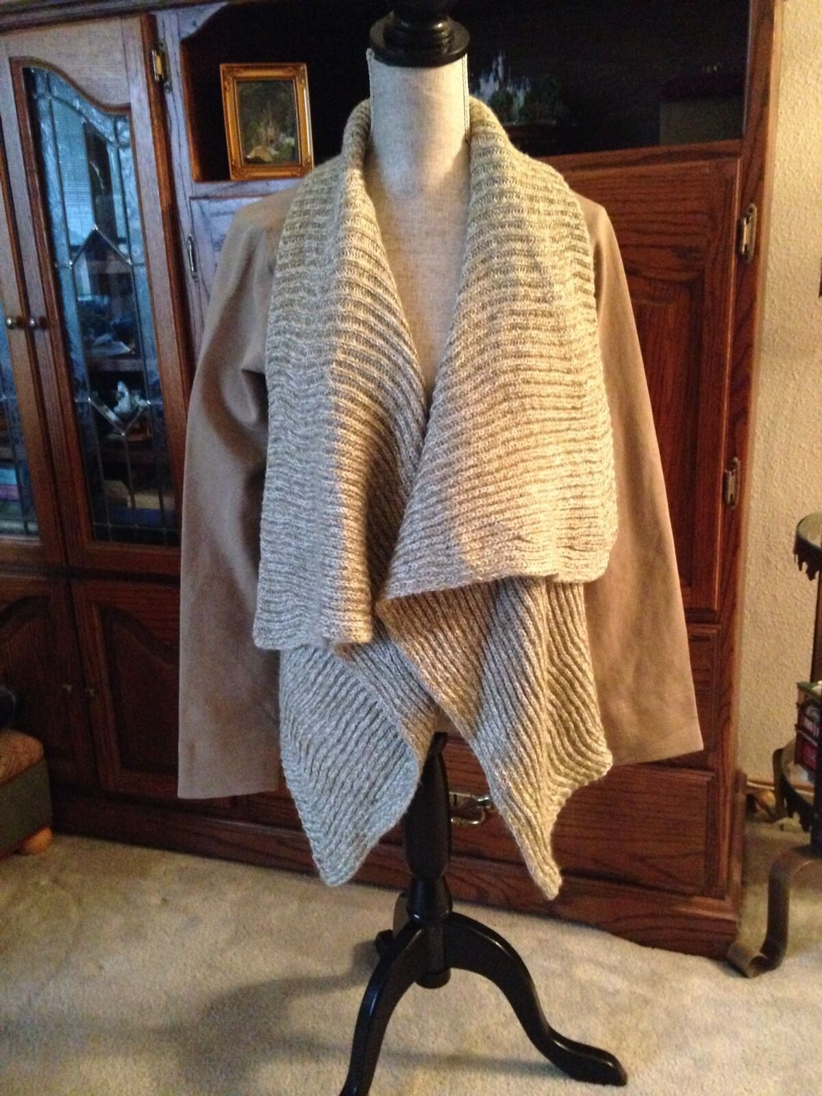 Brand-New Prana Demure Cardigan Sweater