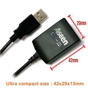 gps receiver tracking device for note book pc usb. Black Bedroom Furniture Sets. Home Design Ideas