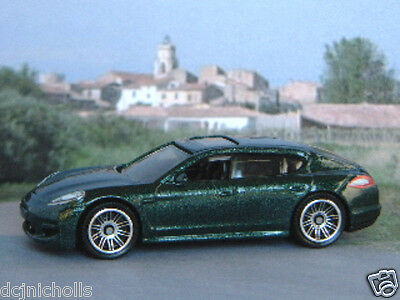 Lotus Elise gt1//coche modelo//coleccionista//verde oscuro//sin usar//1:43