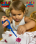 Kiddies-Safety-Scissors-Left-amp-Right-Handers-Perfect-For-Kids-Craft-3-Yrs thumbnail 2