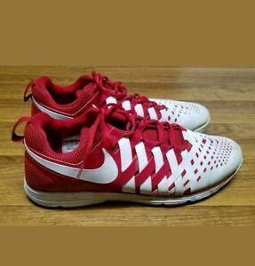 online store 892e7 53ac1 Nike Fingertrap Lunar Homme Chaussure training 15 de taille pour Wv1nIE