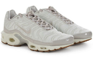 5f6e955c79a Details about NIKE AIR MAX PLUS TN TUNED PREMIUM SATIN LIGHT BONE US 6,5 8  8,5 848891-002 1 97