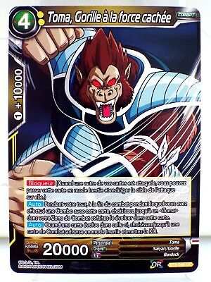 Chilled/'s Army Token 4x DBS-BE03 Dragon Ball Super