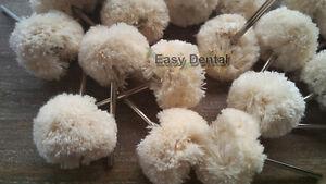 10pcs-Dental-Wool-Brush-Polishing-Wheel-Polisher-for-Rotary-Tools-2-35mm-Mandrel
