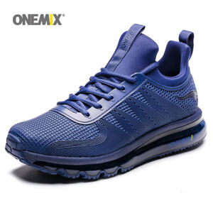 new product c95c8 2a87c Image is loading Air-Cushion-Running-Shoes-For-Men-Sports-Shoes-