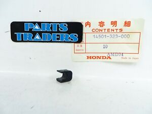 GENUINE Honda NOS 14501-323-000 DAMPER