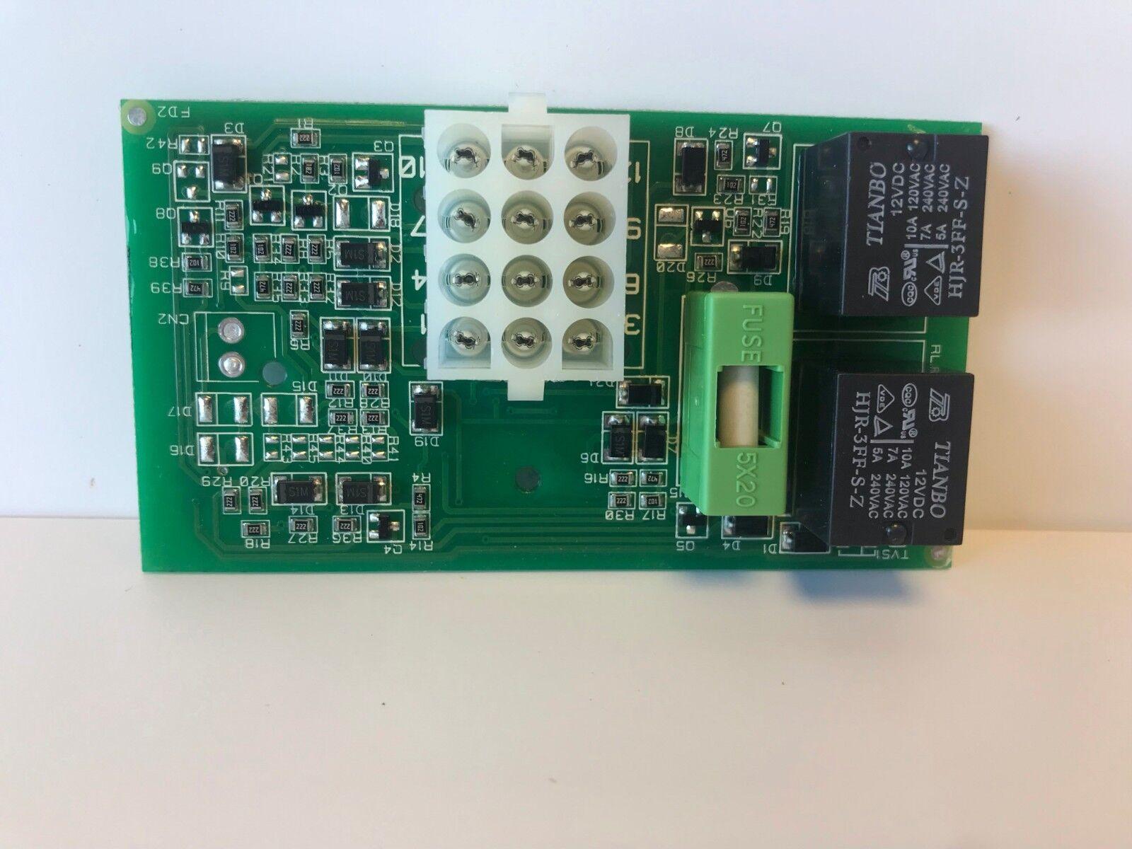 MOUNTFIELD R27H scheda di circuiti stampati 127722354 1