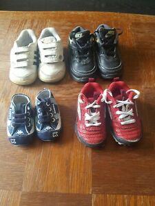 chaussures adidas enfant 23