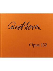 Details about Beethoven String Quartet A Minor Op132 Play String Quartet  SHEET MUSIC BOOK
