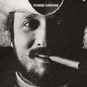 RONNIE-HAWKINS-SELF-TITLED-CD-NEW