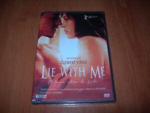 LIE-WITH-ME-EL-DIARIO-NTIMO-DE-LEILA-DVD-EDICIoN-ESPANOLA-PRECINTADO