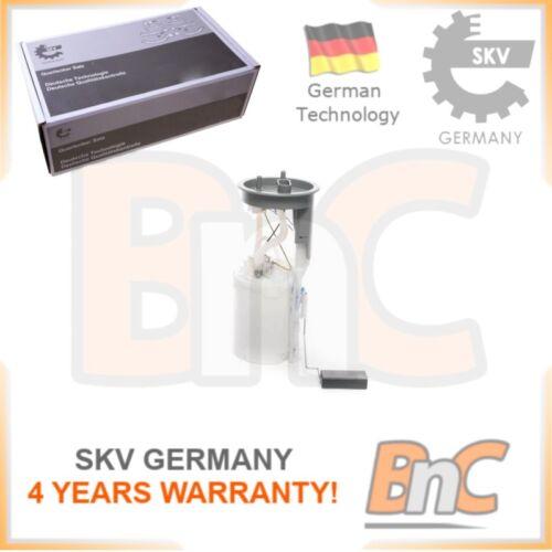 #GENUINE SKV Germania pesanti HD pompa carburante feed Unità SKODA VW SUPERB 3U4 PASSAT 3B3