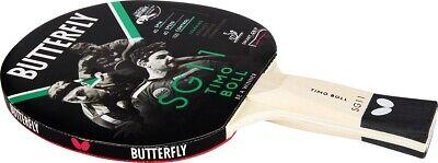 Tischtennisschläger Tischtennis Set Timo Boll Butterfly SG11 ITTF zugelassen