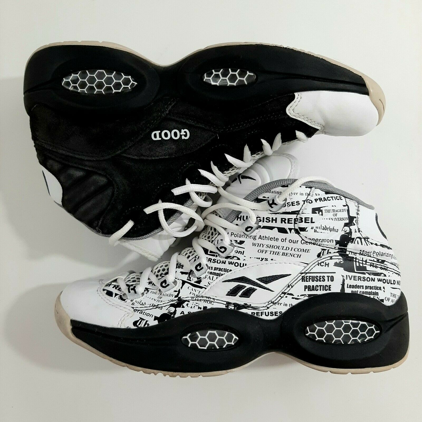 Question Mid Girls Shoes Size 7 Allen