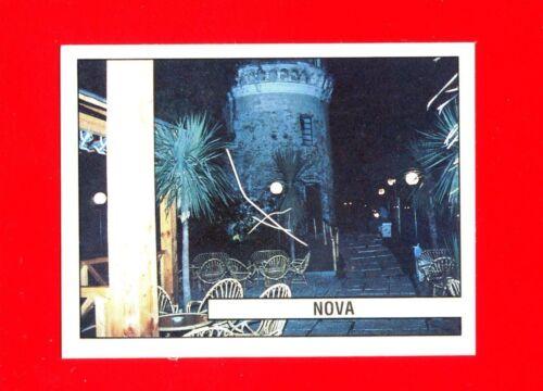 NOVA IMPERIA -New DISCOTECHE /'93 -Panini 1993- Figurina-Sticker 375 n