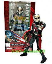 Bandai SHF Civil War Ant man Marvel S.H.Figuarts ACTION FIGURE