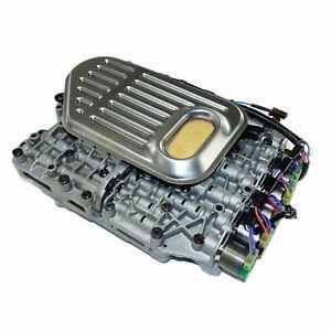 Schieberkasten Steuereinheit Automatikgetriebe FEV VW Passat 3BG Audi A4 B5 1,8T