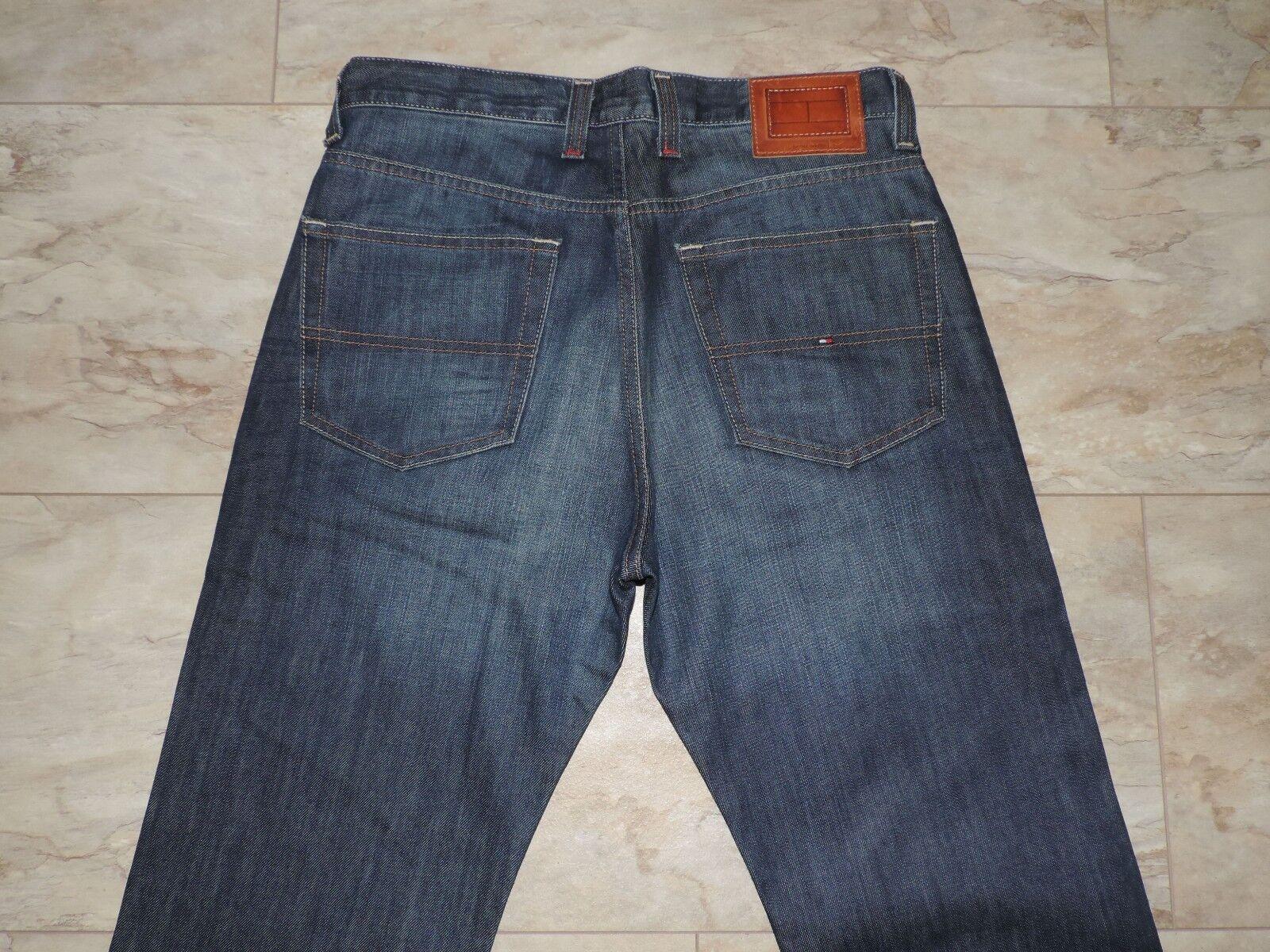 Tommy Hilfiger Madison Herren Jeans Gr. W32 L36 neu