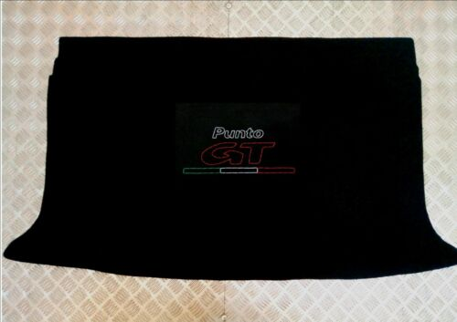 Fiat Punto GT tappetino moquette baule bagagliaio car boot floor carpet co