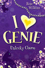I Love Genie... Unlucky Charm by Rose Wilkins (Paperback, 2008)