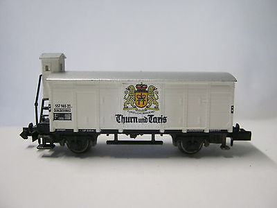 Pure Whiteness rg/rd/141-8s6/7 Imported From Abroad Arnold N Bierwagen Thurn Und Taxis