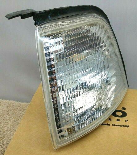 LH Depo Corner Turning  Light 1986-1996 Audi 80 441-1505L-UE-C Clear