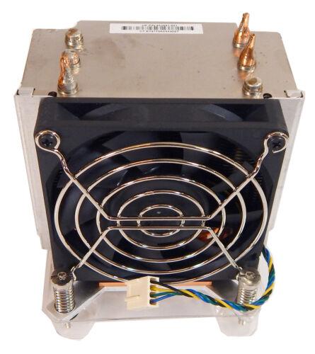 CPU HP Performance Dissipatore e Ventola assy NUOVO 453581-001 xw4550 xw4600 S775