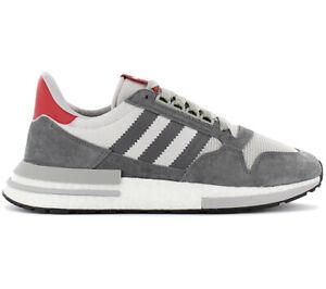 adidas-Originals-ZX-500-RM-Boost-Sneaker-B42204-Freizeit-Schuhe-Turnschuhe-NEU