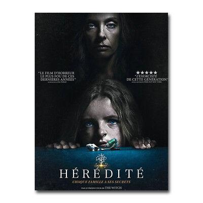 Hereditary Hot Movie Art Silk Canvas Poster 13x20 24x36 inch