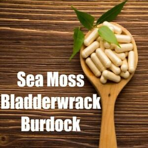 Sea-Moss-Irish-Moss-and-Bladderwrack-Capsules-PLUS-Burdock-100-Organic-Dr-Sebi