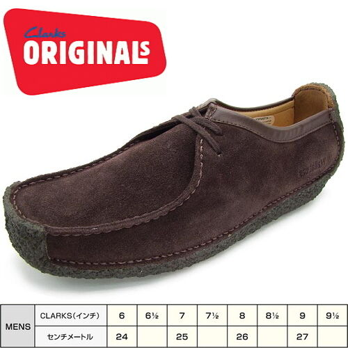 Original Clarks 8 9 G Uk Natalie Mens 10 Suede Navy vqqad