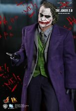 Hot Toys DX11 The Joker 2.0 - The Dark Knight - Sideshow Exclusive