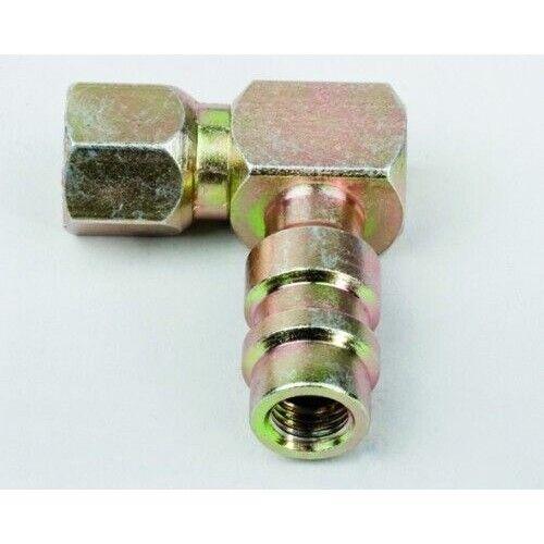 Klimaservicegerät HELLA GUTMANN 9XD 351 201-061 1 Adapter