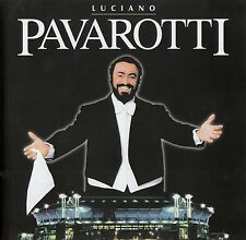 PAVAROTTI : IN THE AMSTERDAM ARENA / CD - TOP-ZUSTAND