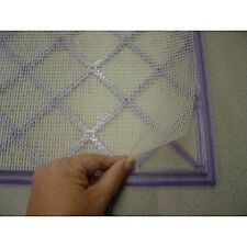 4 ~ EXCALIBUR Food DEHYDRATOR Replacement 15X15 POLYSCREEN Mesh INSERTS
