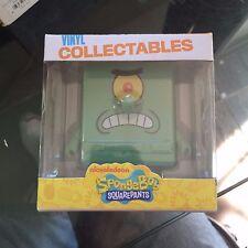 Spongebob Squarepants Plankton 3 inch Vinyl