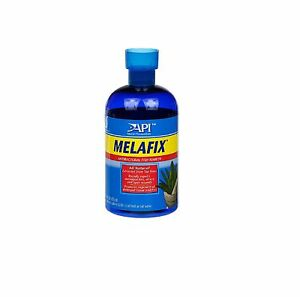 Water Tests & Treatment Pet Supplies Api Melafix 473ml Natural Anti Bacterial Aquarium Treatment Fungus/finrot/ulcers A Great Variety Of Models
