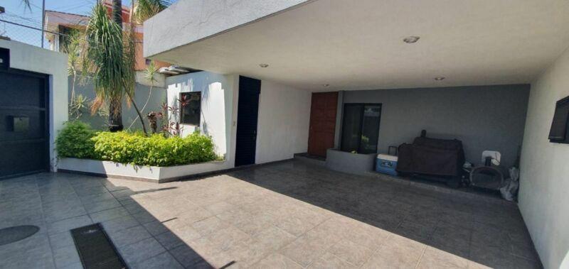 Casa en Venta Jardines de Guadalupe