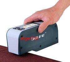 New WF30 16mm Colorimeter Color Meter CIELAB CIELCH Display Mode DEL*a*b Formula