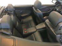 BMW 630i 3,0 Cabriolet Steptr.,  2-dørs