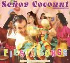 Fiesta Songs (Remastered) von Senor Coconut (2010)