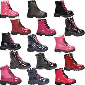 echte Qualität weltweite Auswahl an beispiellos Details zu Mädchen Boots Stiefeletten Kinderschuhe Winterschuhe Warm  Modisch Gr. 21-36 NEU
