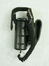 Ex Police CS Gas Holder Pepper Spray Holder Peter Jones ILG with lanyard  *