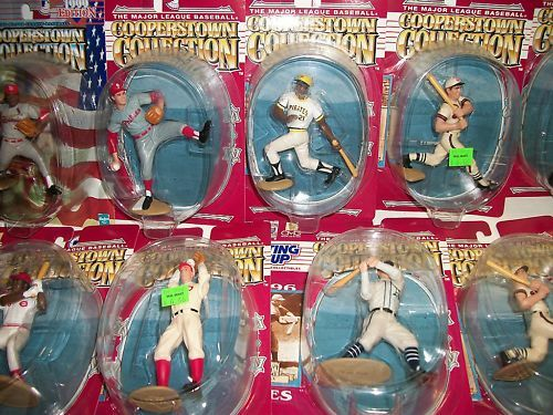 32 Starting Lineup MLB Figures Figures Figures 93-00 – A2 93bd55