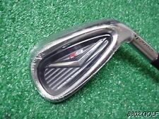 Brand New Taylor Made R9 9 Iron KBS 90 Steel Regular Flex